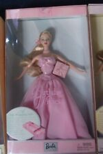 Birthday Wishes Pink Barbie 2003