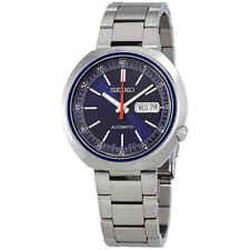 Seiko Recraft Automatic Blue Dial Men's Watch SRPC09