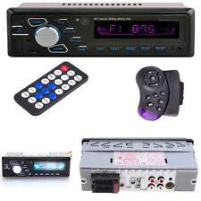 Bluetooth FM Radio Auto Audio Stereo Mp3-player + Lenkrad Fernbedienung Control