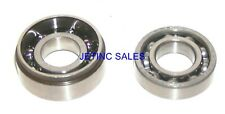 CRANKSHAFT & PISTON PIN BEARING SET Fits STIHL 024  026  MS260