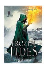 Frozen Tides: A Falling Kingdoms Novel Free Shipping