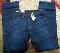 Levis 505 Straight Leg Stretch Men's Jeans NWT