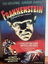 NECA Ultimate Frankenstein Monster WalMart Exclusive Figure - IN HAND
