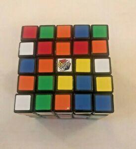 Rubiks 5 X 5 Cube