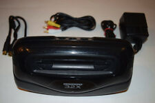 Sega 32X for Genesis Model 2 Console Video Game System
