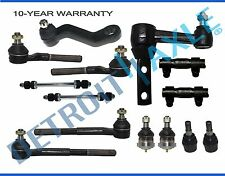 Brand New 14pc Complete Front Suspension Kit for Dodge Ram 2500 3500 2WD