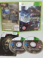Castlevania: Lords of Shadow - Xbox 360 game FAST FREE UK POST