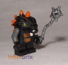 Lego Bytar Minifigure from sets 9556 + 9448 Ninjago NEW njo062