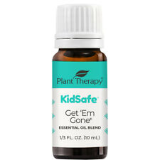 Plant Therapy KidSafe Get 'Em Gone Essential Oil Blend 100% Pure, Natural