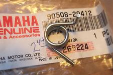 YAMAHA XS400  XS850  SR250  XJ650  GENUINE  SEAT  CATCH  SPRING - # 90508-20412