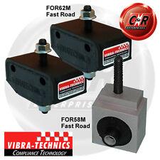 Ford Fiesta MK1 (1.6 Kent engine) Vibra Technics Full Road Kit