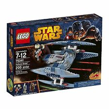 LEGO Star Wars VULTURE DROID #75041 - NEW - RETIRED FREE SHIPPING