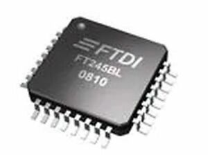 USB Interface IC USB to Parallel FIFO IC LQFP-32