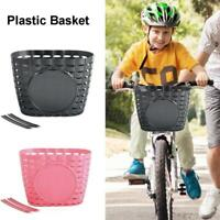 Children Bicycle Basket Scooter Children Bicycles Front Item Storage Bask Access