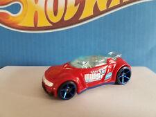 Hot Wheels High Voltage 1/64 Diecast Car **LOOSE**