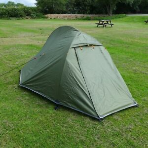2 Person Tent - STATION13 SAGE - Lightweight Backpacking Tent - 3 Season - NEW
