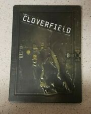 Cloverfield (DVD,2008) Steelbook - Pre Owned