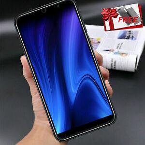 """débloque Android 8,1 8 Go téléphone portable Smartphone Dual SIM 6,0"""" pouce WIFI"""