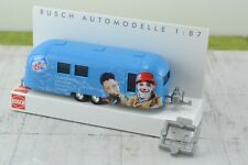 Busch 44981 RV Trailer 1:87 Scale HO