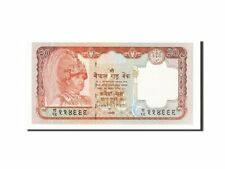[#161153] Nepal, 20 Rupees, 2005, KM:55, Undated, FDS