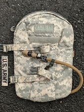 Usmc CAMELBAK 3L-2957ml Antidote Militar Hidratación Vegiga Armorbak Acu Carrier