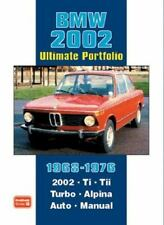 BMW 2002 Ultimate Portfolio 1968-1976,