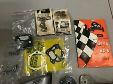 New ListingGo Kart parts McCulloch