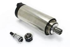 Motor spindle 2.2kw, cabezal de fresado, - hasta 0µ - 8a - 400hz-aire refrigerado