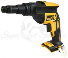DEWALT DCF622B 20V MAX XR Versa-Clutch Adjustable Torque Screwgun NEW