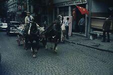 35 mm slide original vintage item ISTANBUL  1971  Dii