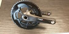 SRAM RED 22 Crankset 170-mm 110BCD Compact GXP 11-speed 52/36T Double