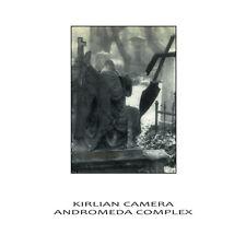 KIRLIAN CAMERA / ANDROMEDA COMPLEX split CD