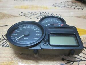 BMW R1200GS speedometer clusters gauge Tachometer