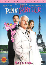 The Pink Panther ~ Steve Martin ~ Special Edition DVD ~ FREE Shipping Within USA