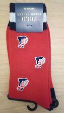 Polo Ralph Lauren P Wing Socks 39 - 42 5.5 - 8UK Lo Life