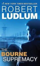 Bourne: The Bourne Supremacy Bk. 2 by Robert Ludlum (2007, Paperback, Movie...