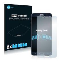 6x Film Protection écran pour Samsung Galaxy Note 5 Protecteur