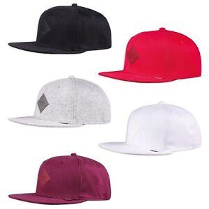 DJINNS Flex BasicBeauty Snapback Cap - Hat Kappe Mütze Baseballcap Caps Basecap