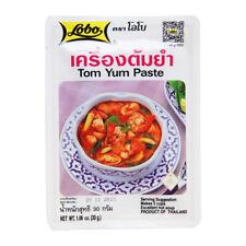 LOBO THAI TOM YUM PASTE - 30G