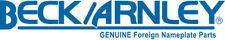 Brake Master Cylinder Repair Kit-Kit Beck/Arnley 071-7747