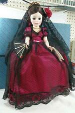 """Madame Alexander Gone With The Wind Goya Doll #2235 In Box 21"""""""