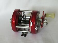 ABU AMBASSADEUR 5000 B  LEVEL WIND REEL 1960s