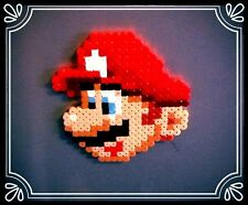 **~ Super Mario - Nintendo Pixel Hama Decoration ~**
