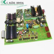 Kavo 1042 Zentralplatte komplett mit Piezo & Elektorchirurgie werkstattgeprüft