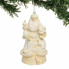 Enesco Heart of Christmas Peace On Earth Hanging Ornament Multicolor