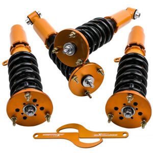 Coilovers Kits For BMW 5 Series E60 Saloon 2004-2010 523 525 528 530 535 Shock