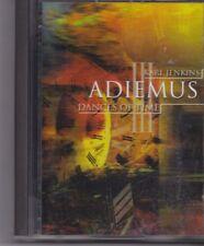Adiemus III-Dances Of Time minidisc album