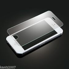 High quality Clear Screen Protector for apple iphone 5 and 5S (Front and Back)