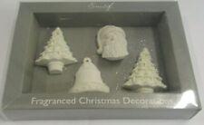 (RO) Fragranced Christmas Tree Decorations