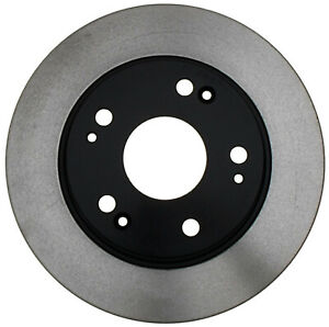 Disc Brake Rotor fits 2003-2007 Honda Accord  ACDELCO PROFESSIONAL BRAKES